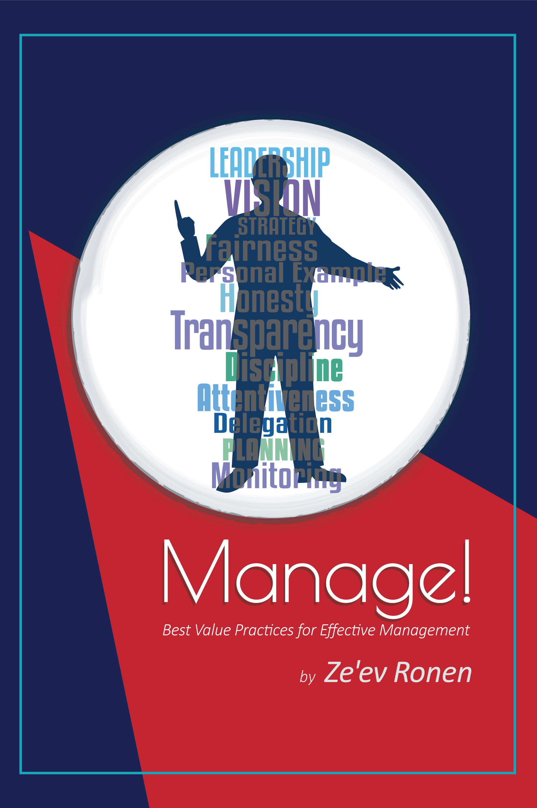 Manage Cover Front