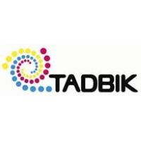 לוגו חברת 'תדביק'